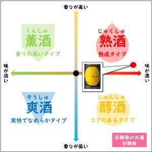 日本酒 濃醇 冷酒 天吹 純米大吟醸 バナナ酵母 本生 720ml|kumanonamida|07