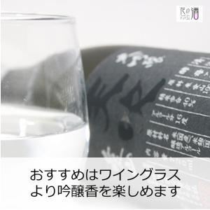 日本酒 フルーティー 辛口 冷酒 天吹 裏 大吟醸 愛山 720ml アベリア|kumanonamida|05
