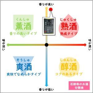 日本酒 フルーティー 辛口 冷酒 天吹 裏 大吟醸 愛山 720ml アベリア|kumanonamida|06