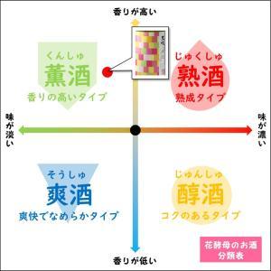 日本酒 フルーティー 冷酒 天吹 純米大吟醸 本生 春色 720ml オシロイバナ|kumanonamida|05