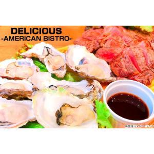 【神泉・渋谷】「牡蠣と肉寿司」を含む料理6品+150分飲み放題/VIPルーム貸切可