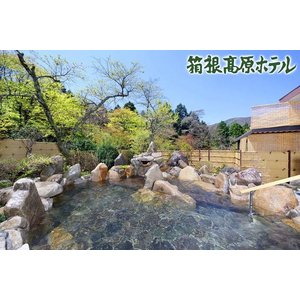 【箱根・仙石原温泉】日帰り入浴料+レンタルタオルセット(フェイスタオル+バスタオル)土日OK♪