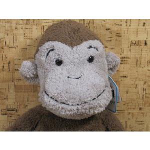 ぬいぐるみ サル さる 猿 jellycat ジェリーキャット Slackajack モンキーM kumashop90