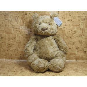 ぬいぐるみ くま ジェリーキャット Bartholomew Bear L kumashop90