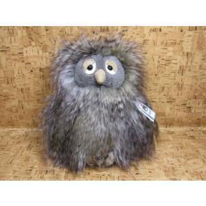 ぬいぐるみ フクロウ  ジェリーキャット Oriando Owl|kumashop90