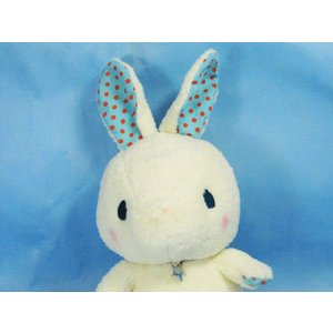 ぬいぐるみ ウサギ シナダ 星あかり うさぎ|kumashop90