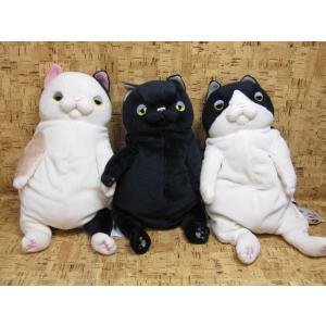 ぬいぐるみ ねこ ネコ 猫 シナダ もちねこM kumashop90