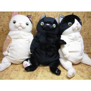 ぬいぐるみ ねこ ネコ 猫 シナダ もちねこL kumashop90