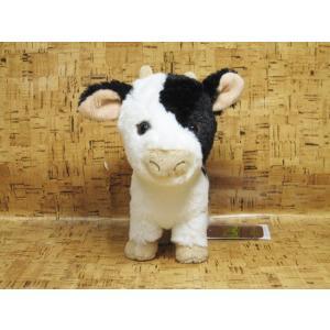 ぬいぐるみ ウシ Fluffies(フラッフィーズ) 牛|kumashop90