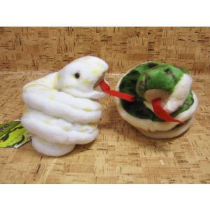 ぬいぐるみ ヘビ TAKEOFF(テイクオフ) 吸盤ヘビ|kumashop90