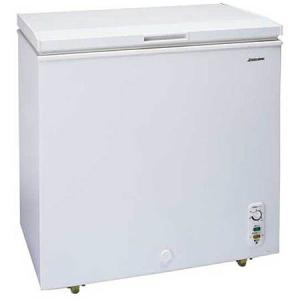 アビテラックス 102L  上開きチェスト  冷凍庫 ACF-102C kumazou2