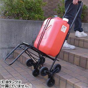 アルミス 3輪キャリーカート|kumazou2