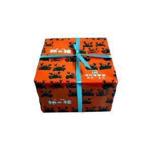 浪花屋柿の種 10袋入り缶 1ケース(8缶入り)