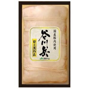 JA高崎ハム 国産豚肉使用 谷川岳 谷川岳ロース600g TB-500|kumazou2