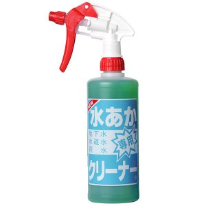 サンエス 水アカ専用クリーナー 500ml|kumazou2