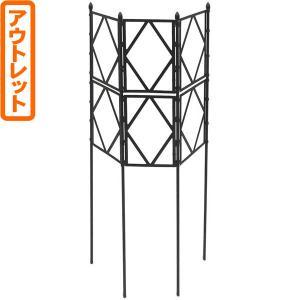 ((アウトレット))daim ローズトレリス 幅60×高さ120cm|kumazou2