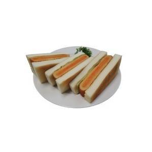 日本職人が作る  食品サンプル カツサンド IP-417