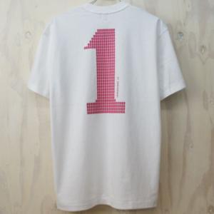 3.11復興支援Tシャツ1周年|kumeseni