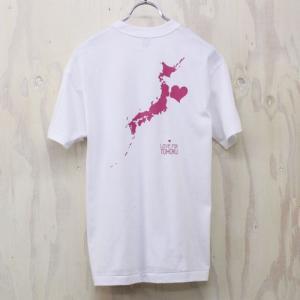 3.11復興支援Tシャツ2周年|kumeseni