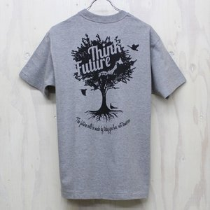 3.11復興支援Tシャツ3周年|kumeseni