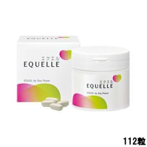エクエルは大豆イソフラボンを乳酸菌で発酵させた「エクオール」を手軽に、直接接種できる食品です。  エ...
