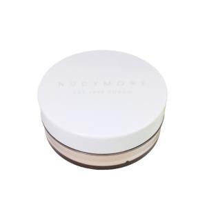 ヌーディモア ザ・ルースパウダー ナチュラルクリア - 定形外送料無料 -wp kumokumo-square