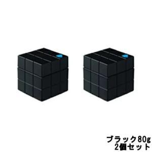 アリミノ ピース フリーズキープ ワックス ブラック 80g × 2個セット [ ARIMINO ]- 送料無料 - 北海道・沖縄を除く|kumokumo-square