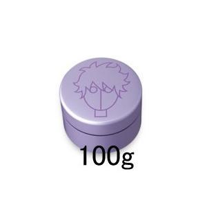 アリミノ スパイスネオ ファイバーワックス 100g (弾力のあるマットな質感 フレッシュペアーの香り) 取り寄せ商品 - 定形外送料無料 -|kumokumo-square