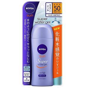 SPF50/PA+++。 みずみずしい使い心地の化粧水感覚UVジェル。うるおいを与え肌をやさしく守る...