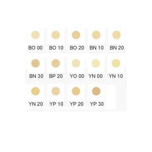 パウダリーファンデーション BO20 (レフィル)(カバーマーク ジャスミーカラー カバマ パウダーファンデーション) - 定形外送料無料 -wp|kumokumo-square