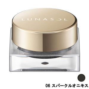 カネボウ ルナソル グラムウィンク 06 スパークルオニキス 5.1g [ kanebo / LUNASOL ]- 定形外送料無料 -|kumokumo-square