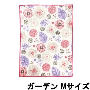 マーナ さらっと水きりディッシュマット M ガーデン [ MARNA / ECOCARAT / 水切り / マット ]- 定形外送料無料 - kumokumo-square