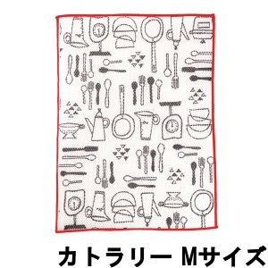 マーナ さらっと水きりディッシュマット M カトラリー [ MARNA / ECOCARAT / 水切り / マット ]- 定形外送料無料 - kumokumo-square