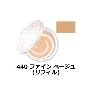 【定形外送料無料】SK-2クリアビューティエナメルラディアントクリームコンパクト【440ファインベージュ】リフィルSPF30PA+++