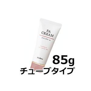 リスブラン 薬用FAクリーム 85g (LISBLANC/保湿クリーム/ボディクリーム/クリーム/チューブ/医薬部外品) - 定形外送料無料 -wp|kumokumo-square