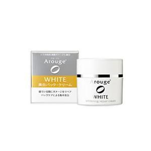 アルージェ ホワイトニング リペアクリーム 30g - 定形外送料無料 - kumokumo-square