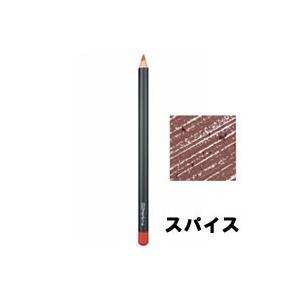 マック リップ ペンシル # スパイス ( MAC / リップ / ペンシル ) - 定形外送料無料 -wp|kumokumo-square