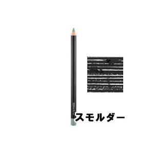 マック アイコール # スモルダー ( MAC / アイライナー / アイシャドウ ) - 定形外送料無料 -wp|kumokumo-square