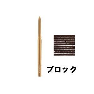 マック テクナコール ブロック ( MAC / アイライナー / ペンシルアイライナー ) - 定形外送料無料 -wp|kumokumo-square