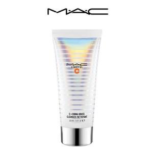 MAC ライトフルC + クレンザー 100ml- 定形外送料無料 -wp|kumokumo-square