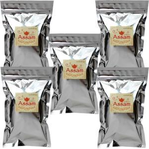 アッサム紅茶 CTC ころりん茶1kg|kumorizora