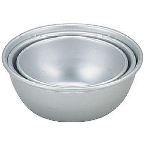 アルミ食器 11cm アカオ 日本製   【即納】 アカオアルミ  AKAO 《 アルミ皿 キャンプ・バーベキュー用 給食用 11センチ》|kunikichisyouten