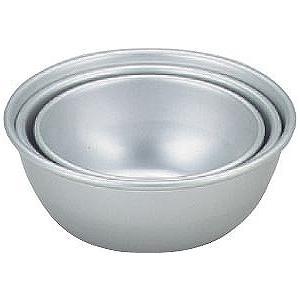 アルミ食器 13cm アカオ 日本製   【即納】 アカオアルミ  AKAO 《 アルミ皿 キャンプ・バーベキュー用 給食用 13センチ》|kunikichisyouten