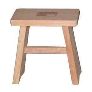 桧 風呂イス 特大 日本製 木製 【星野工業 風呂椅子 ふろいす フロイス 檜 ひのき 】|kunikichisyouten