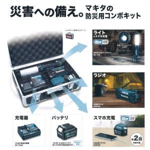 マキタ(makita) 災害用コンボキット CK1008