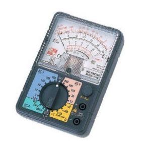 共立電気 アナログマルチメーター MODEL1110|kunimotohamono