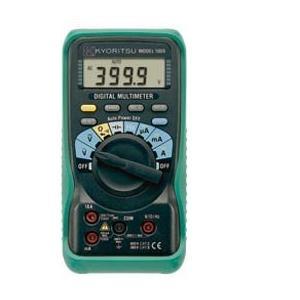 共立電気 デジタルマルチメーター MODEL1009|kunimotohamono
