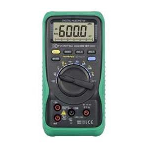 共立電気 デジタルマルチメーター KEW1011|kunimotohamono|02