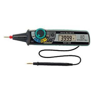 共立電気 デジタルマルチメーター KEW1030|kunimotohamono