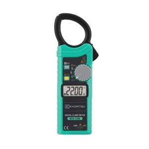 共立電気 デジタルクランプメーター KEW2200|kunimotohamono